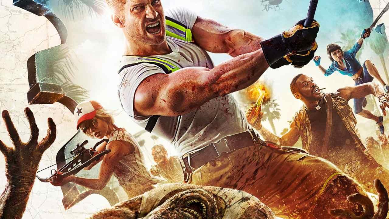 Vývoj Dead Island 2 opět předán jinému studiu