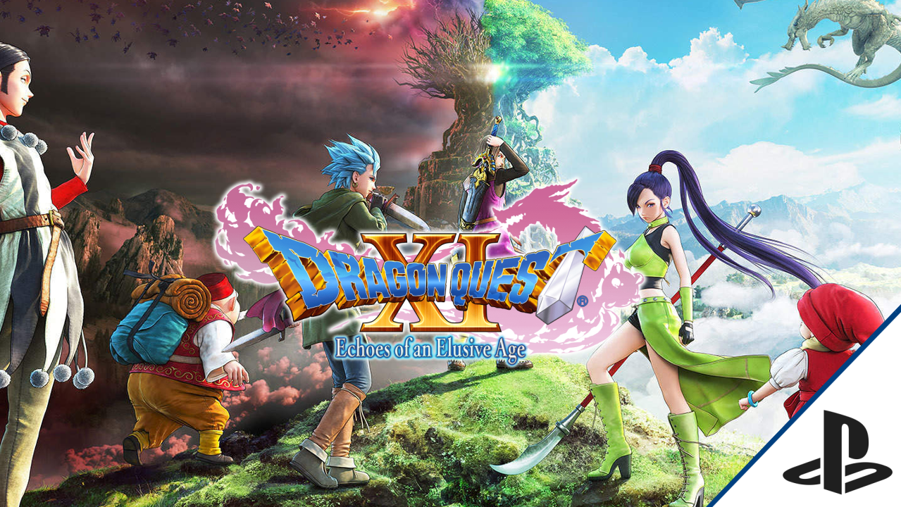 Dragon Quest XI: Echoes of an Elusive Age – Recenze
