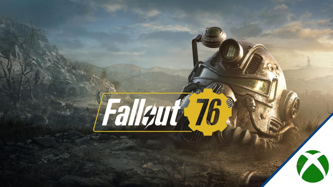 Fallout 76 – Recenze