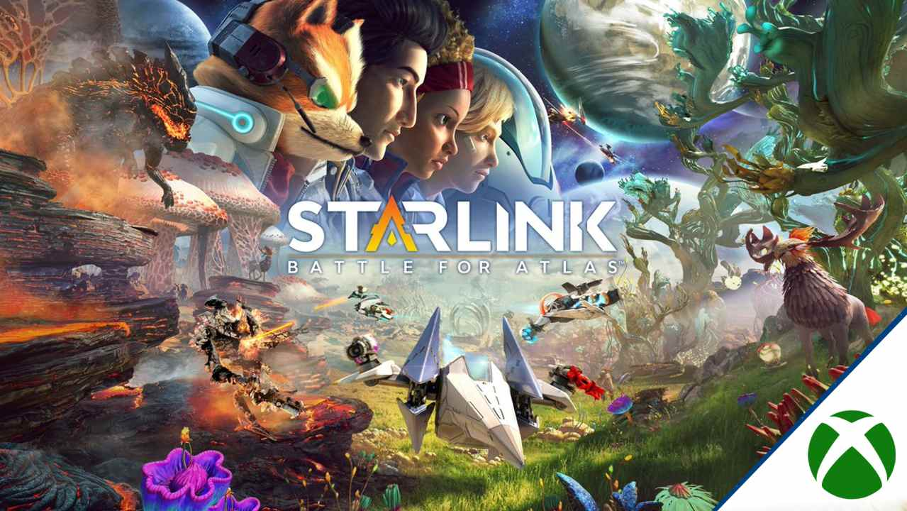 Starlink: Battle for Atlas – Recenze