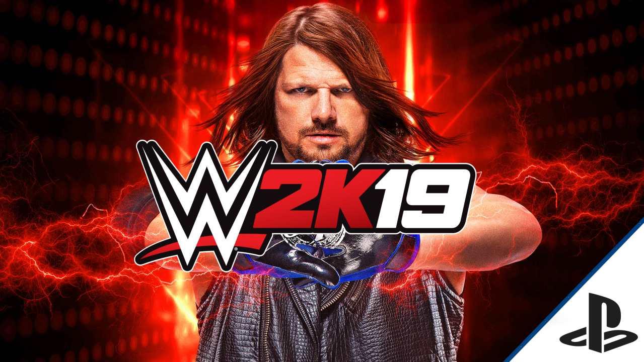 WWE 2K19 – Recenze