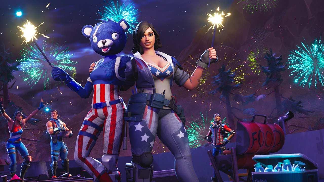 Epic Games si za tento rok vydělali přes 3 miliardy dolarů