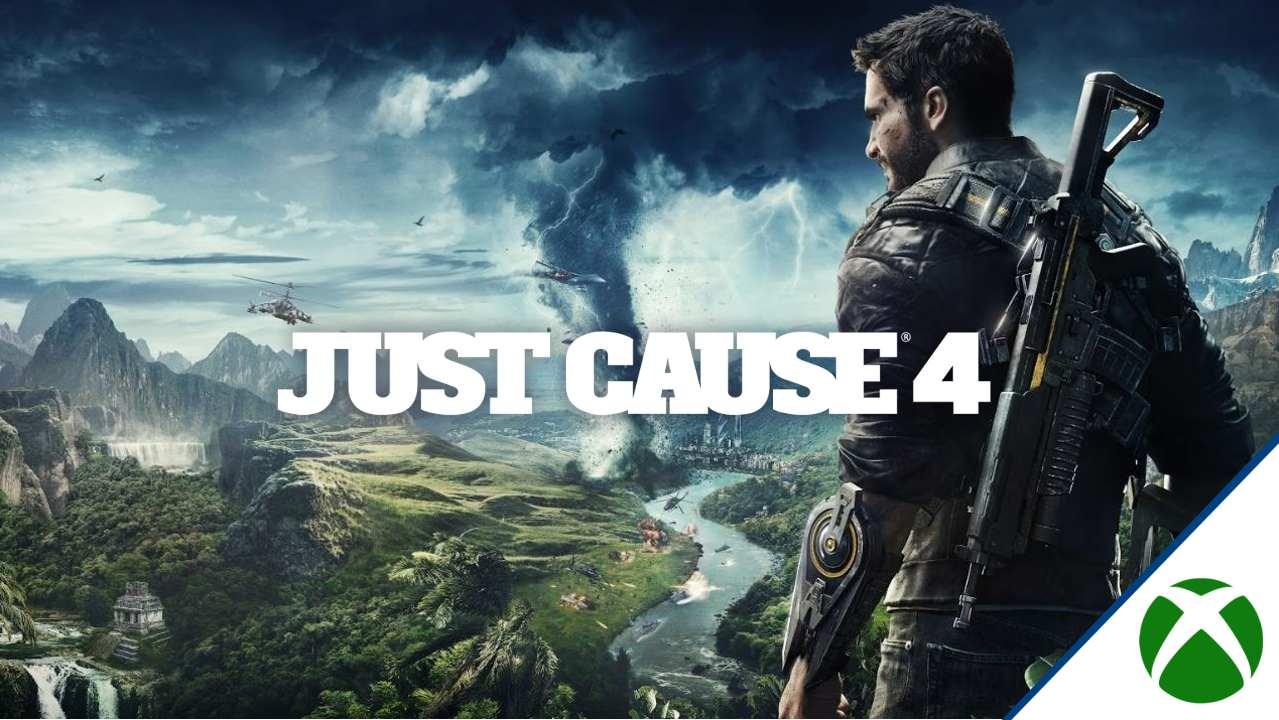 Just Cause 4 – Recenze