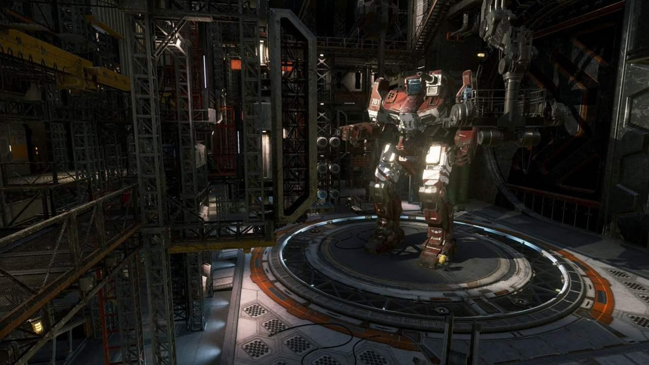 MechWarrior 5 vnovém gameplay videu ukazuje efekty