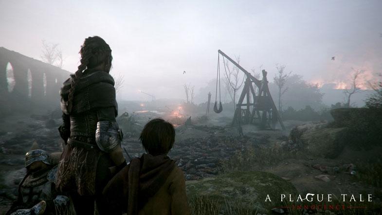 A Plague Tale: Innocence dostalo datum vydání