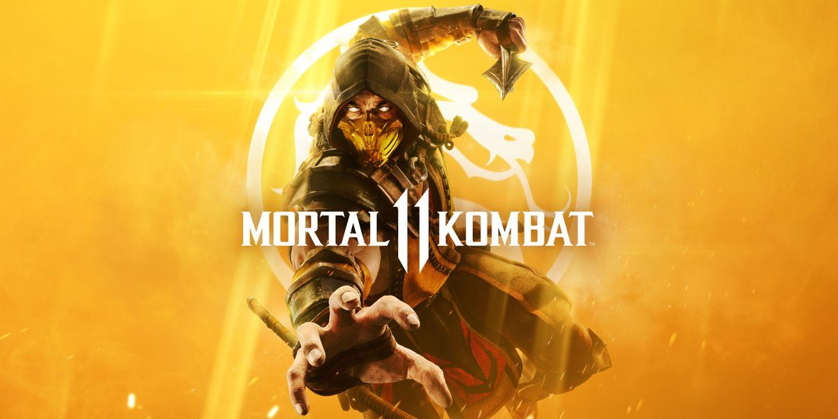 První záběry ze hry Mortal Kombat 11