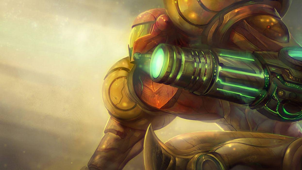Vývoj Metroid Prime 4 musel být zresetován