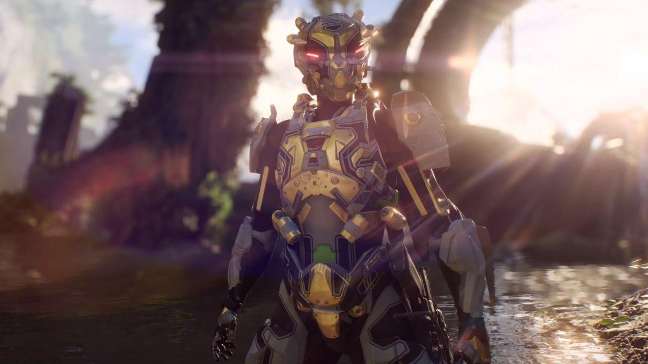 Anthem propadl, BioWare banují a Sony vrací peníze