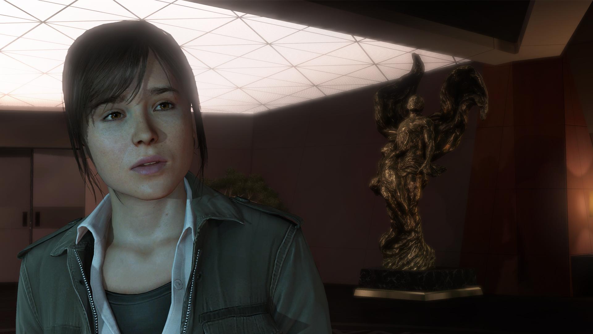 Quantic Dream budou nyní vyvíjet hry multiplatformě