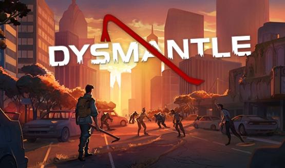 Dysmantle je nově oznámené open-world post apo rpg