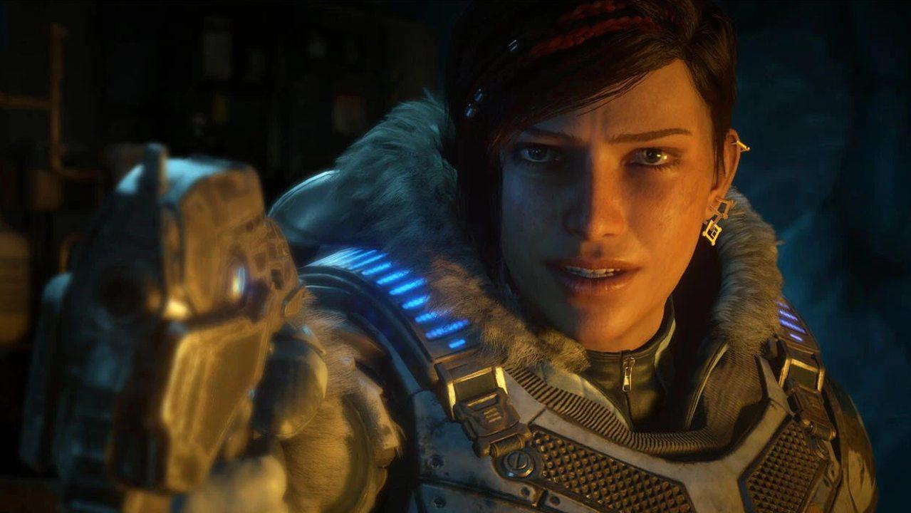 Autoři Gears of War chystají novou doposud neoznámenou hru