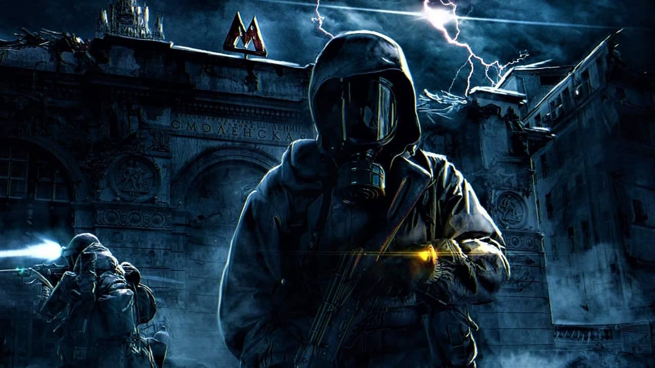 Oznámena velmi limitovaná Artyom edice pro Metro Exodus
