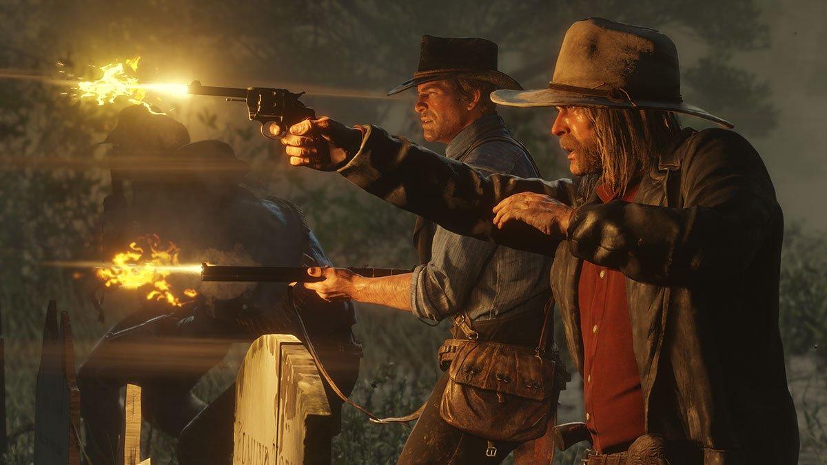 Agentura Pinkerton se soudí s Rockstarem kvůli Red Dead Redemption 2