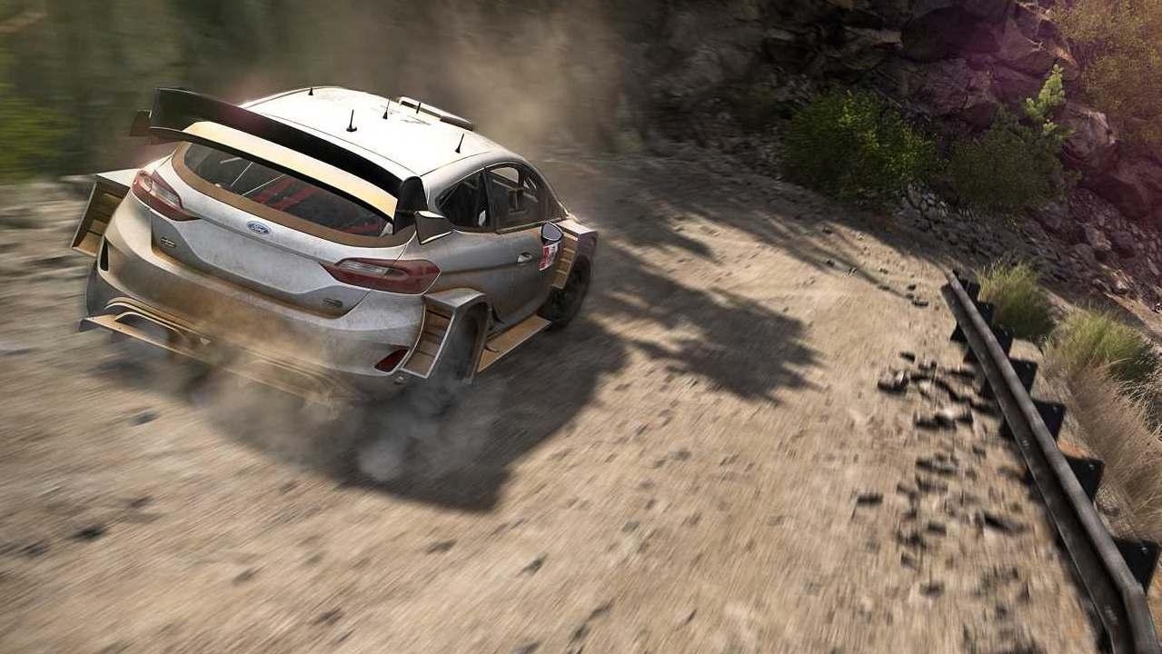 Oznámeno WRC 8! Detaily + trailer