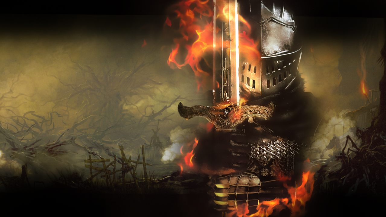 Dark Souls Trilogy nakonec vyjde i v Evropě