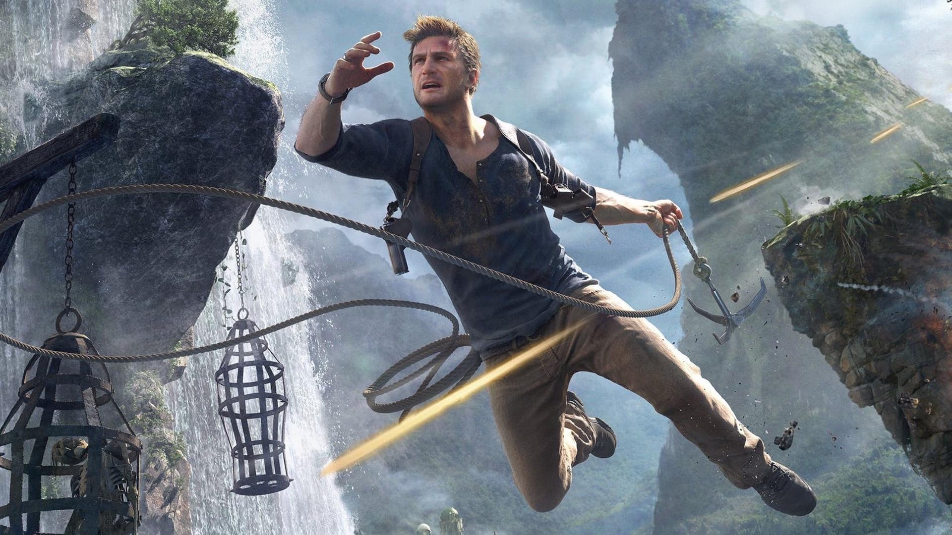 Film Uncharted má opět režiséra! Kdo jím je?