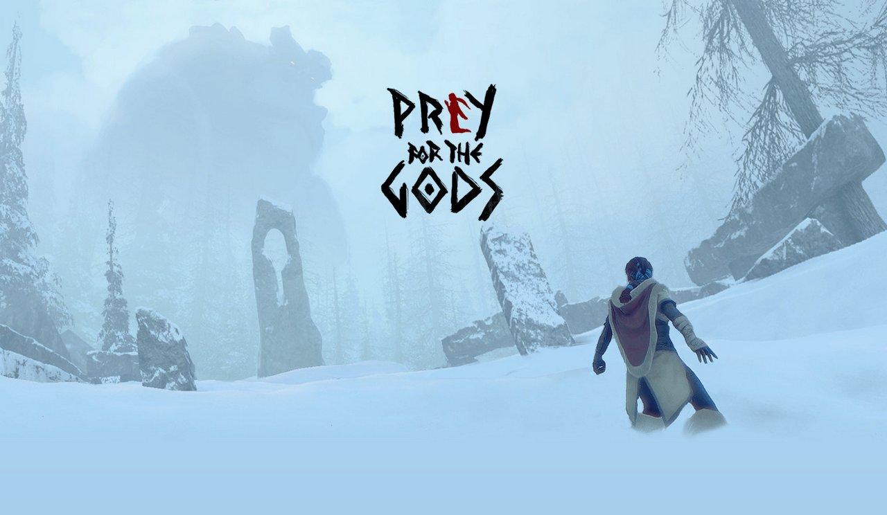 Praey for the Gods na PC v Early Access, konzolové verze ještě letos