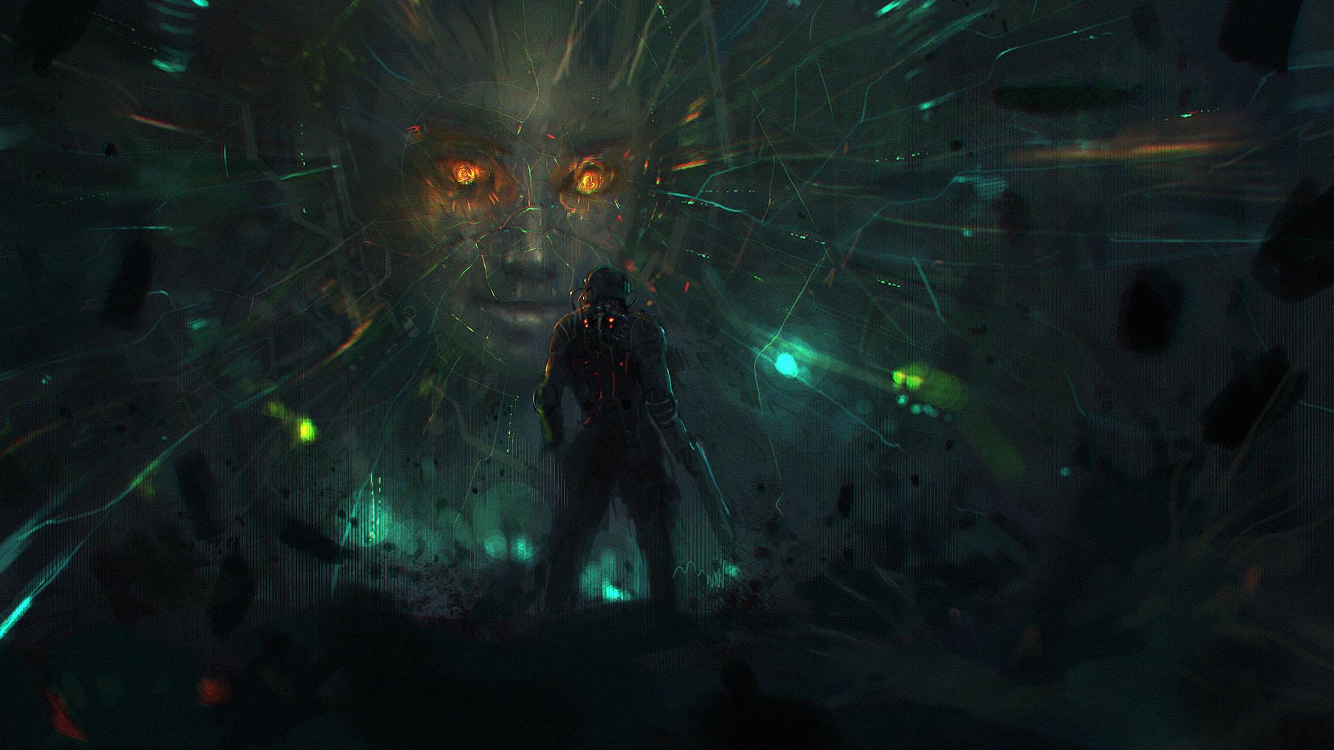 Remake System Shocku v nových gameplay záběrech