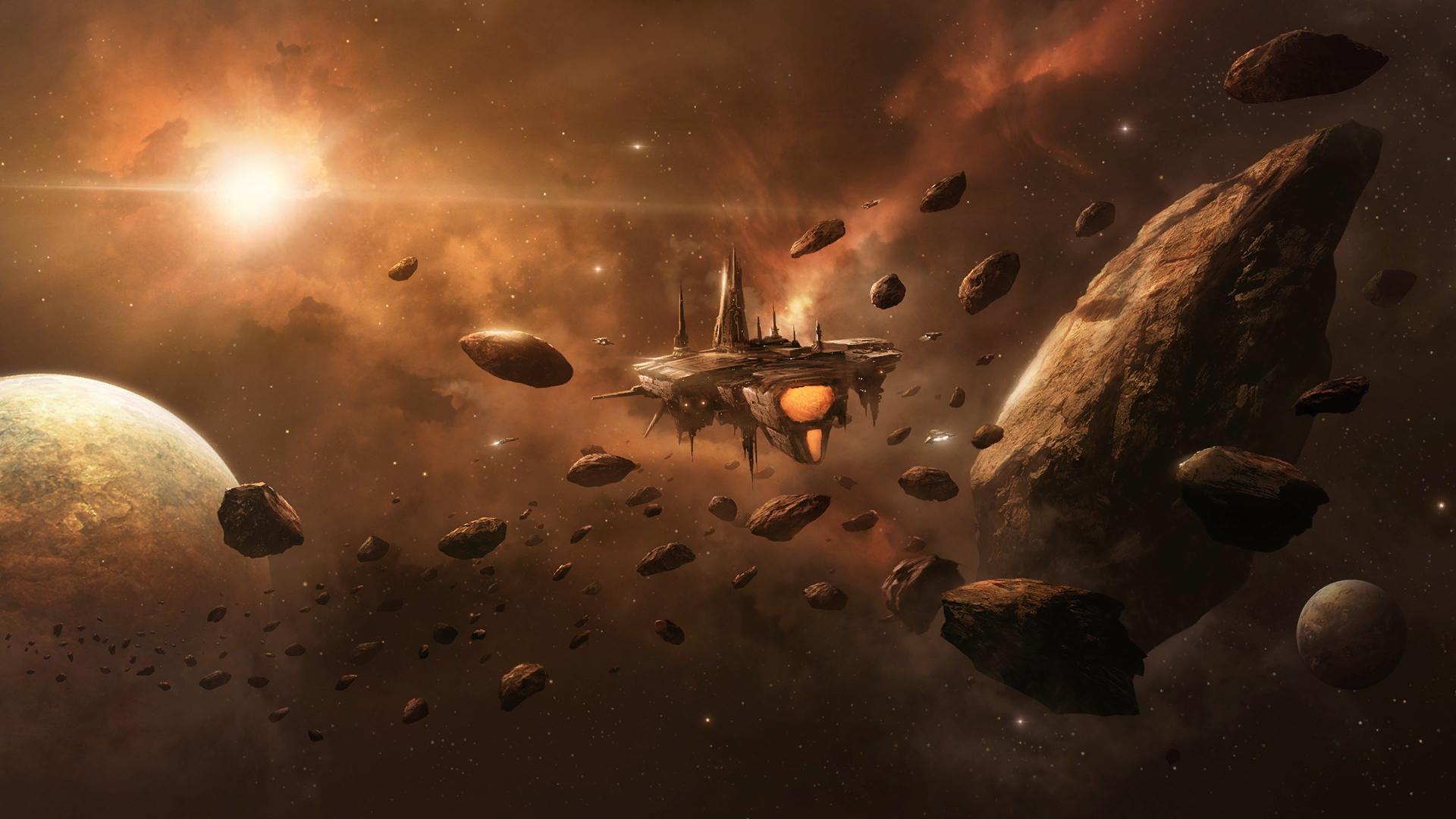 Stellaris vyjde na konzolích v únoru