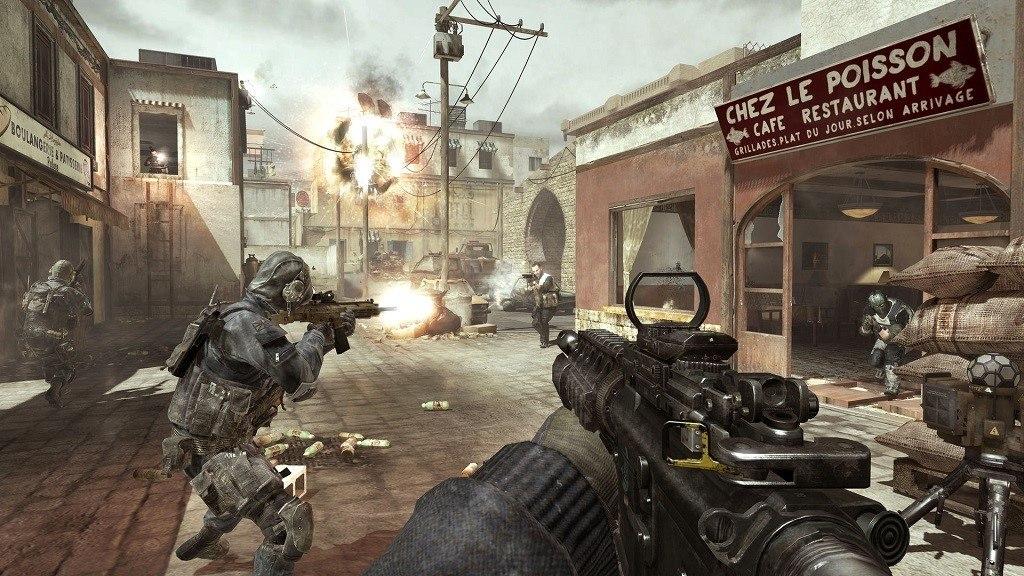 S letošním dílem Call of Duty se vrátí kampaň