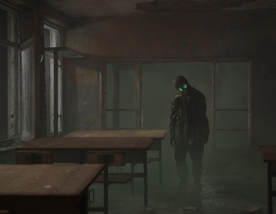 Představen první teaser hororu Chernobylite