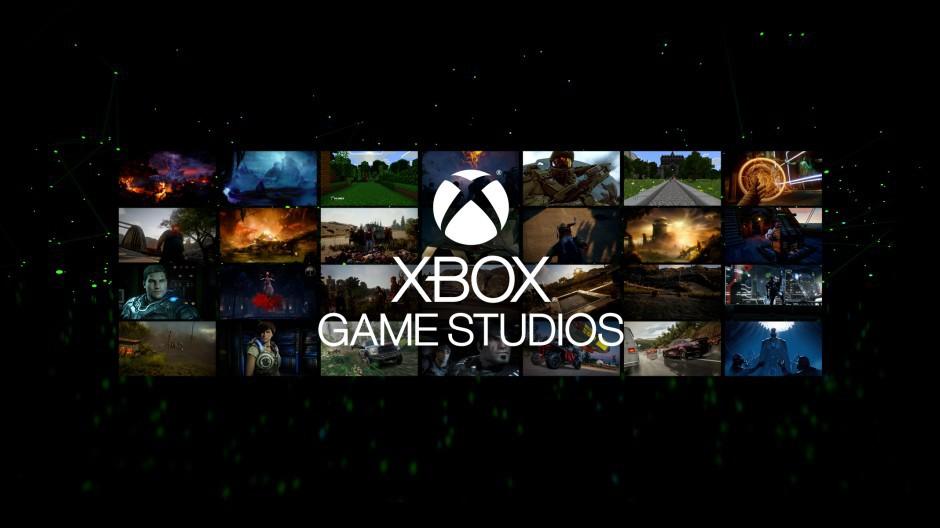 Microsoft Studios se mění na Xbox Game Studios