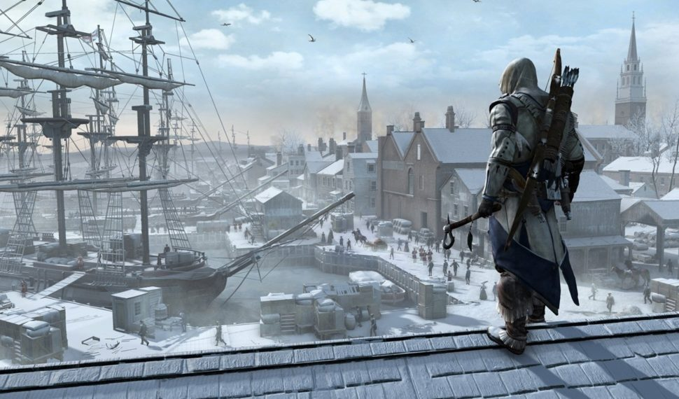 Assassins Creed III Remastered má datum vydání + launch trailer