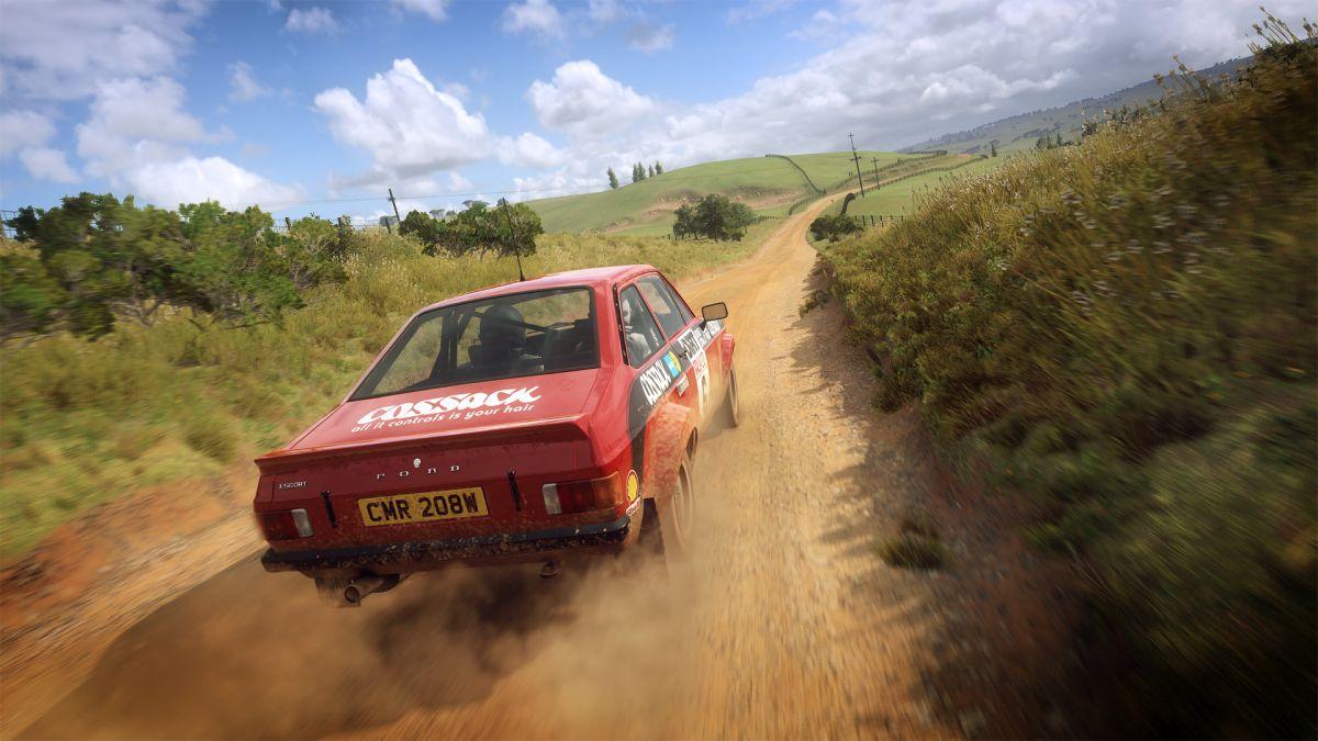 DiRT Rally 2.0 se dočká později i podpory VR