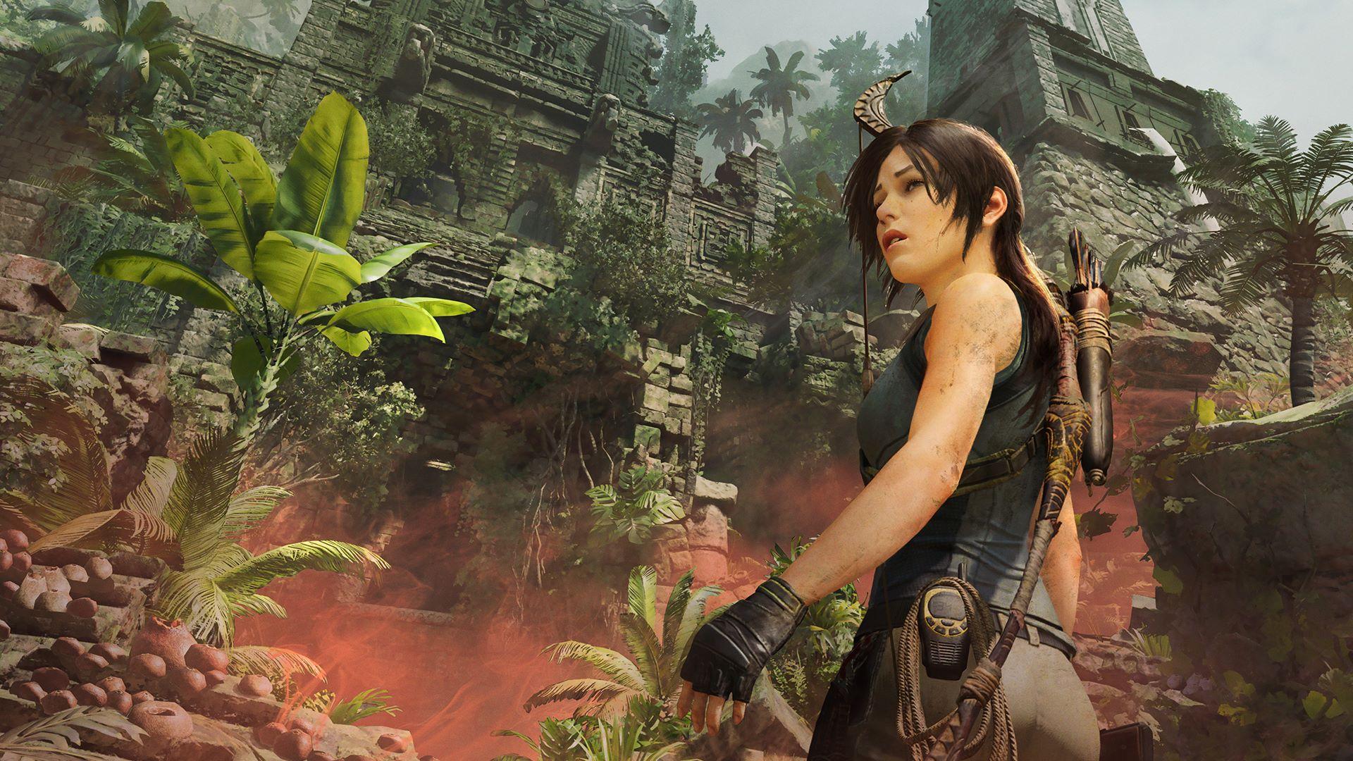 Vyšlo rozšíření The Price of Survival pro Shadow of the Tomb Raider