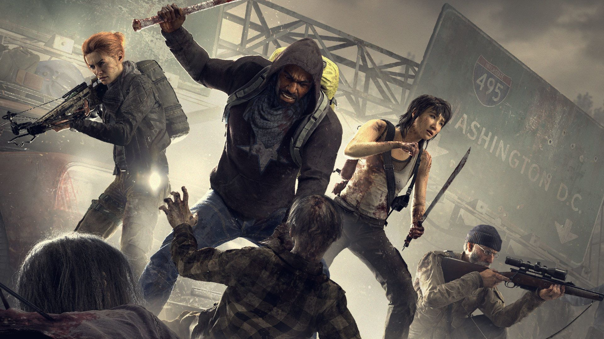 Overkills The Walking Dead oficiálně zrušen