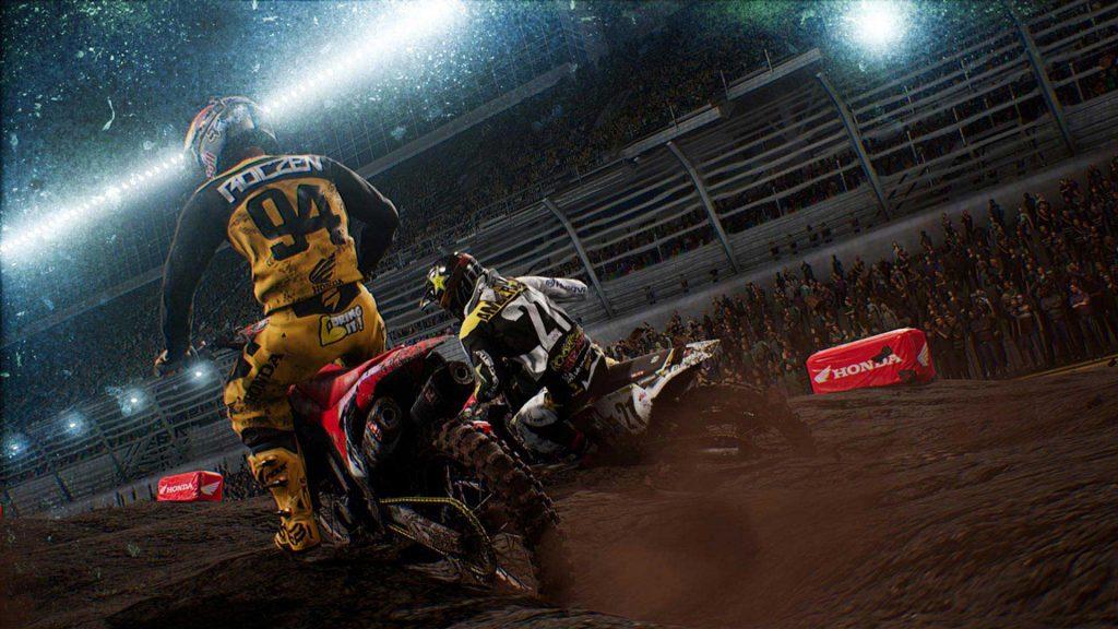 Dnes vychází Monster Energy Supercross 2