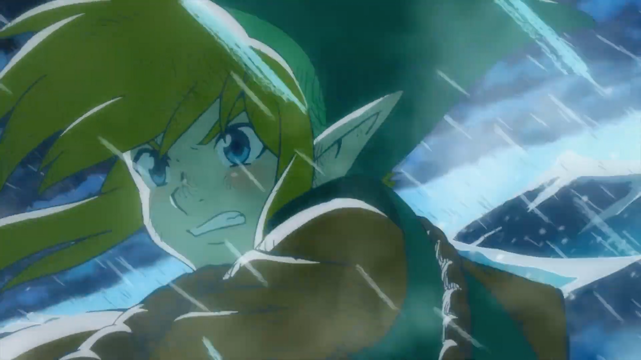 Oznámen remake The Legend of Zelda: Links Awakening
