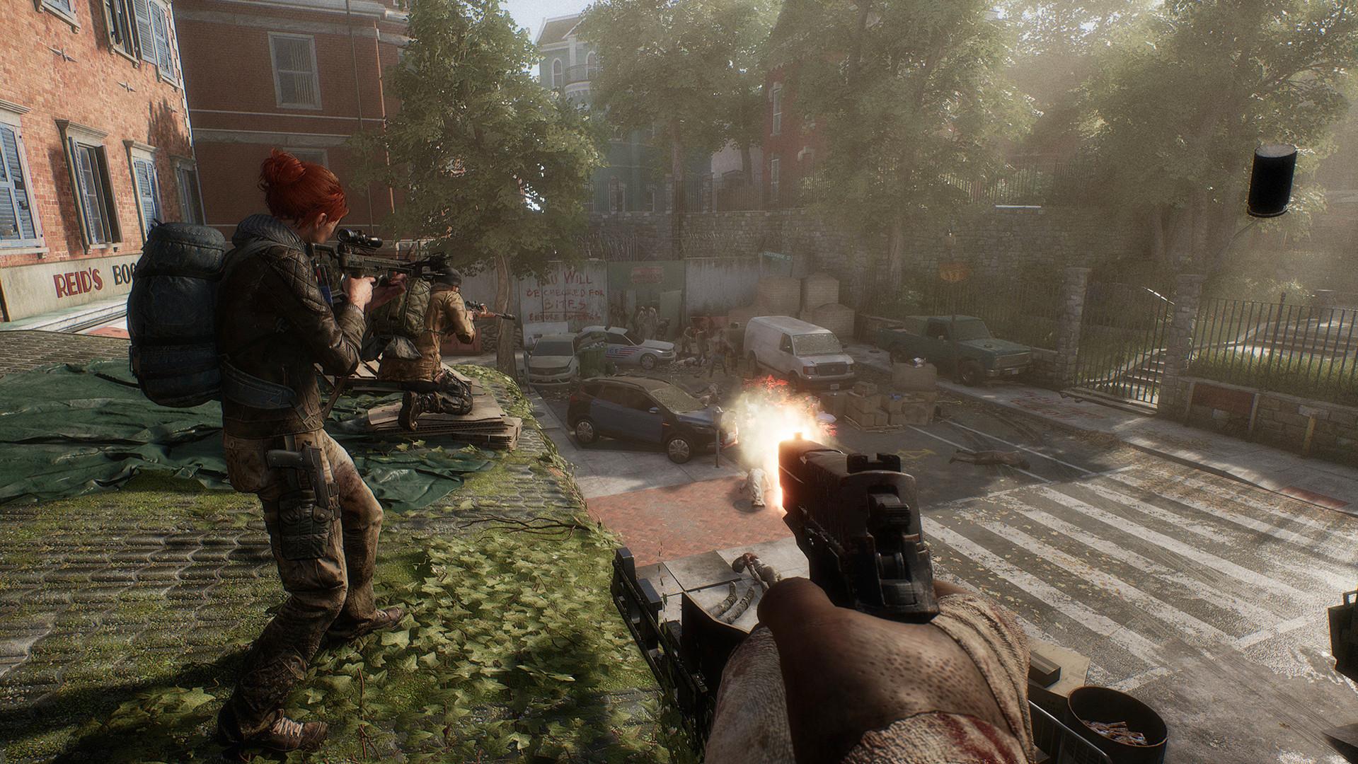 The Walking Dead od StarBreeze zrušeno nebylo, tvrdí vydavatel 505 Games