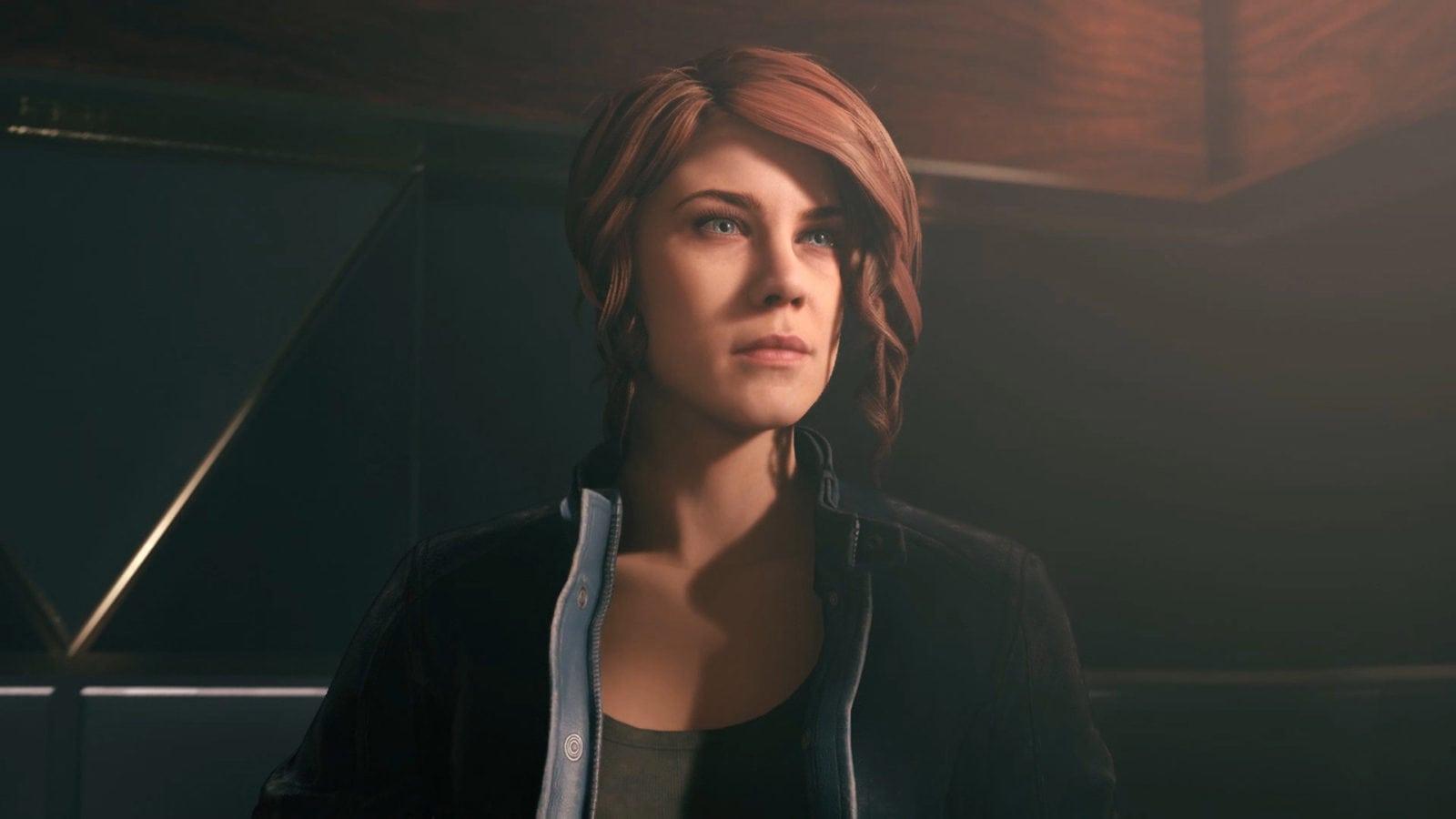Control v nových gameplay záběrech + informace o příběhu