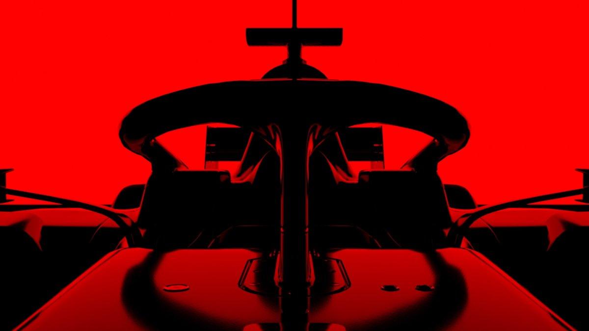Oznámen nový ročník závodů F1 2019