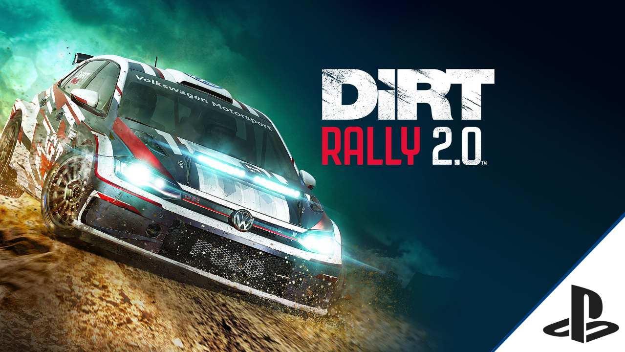 DiRT Rally 2.0 – Recenze