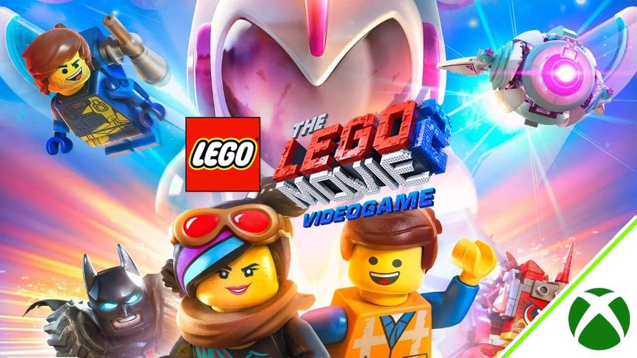 LEGO The Movie Videogame 2 – Recenze