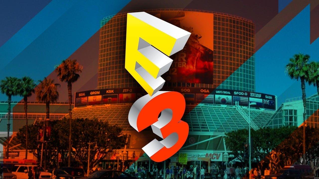 Letošní E3 2019 pouze ve znamení tří velkých společností? A kdo bude chybět?