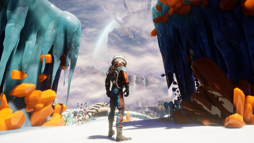 Journey to the Savage Planet s novými informacemi a teaserem
