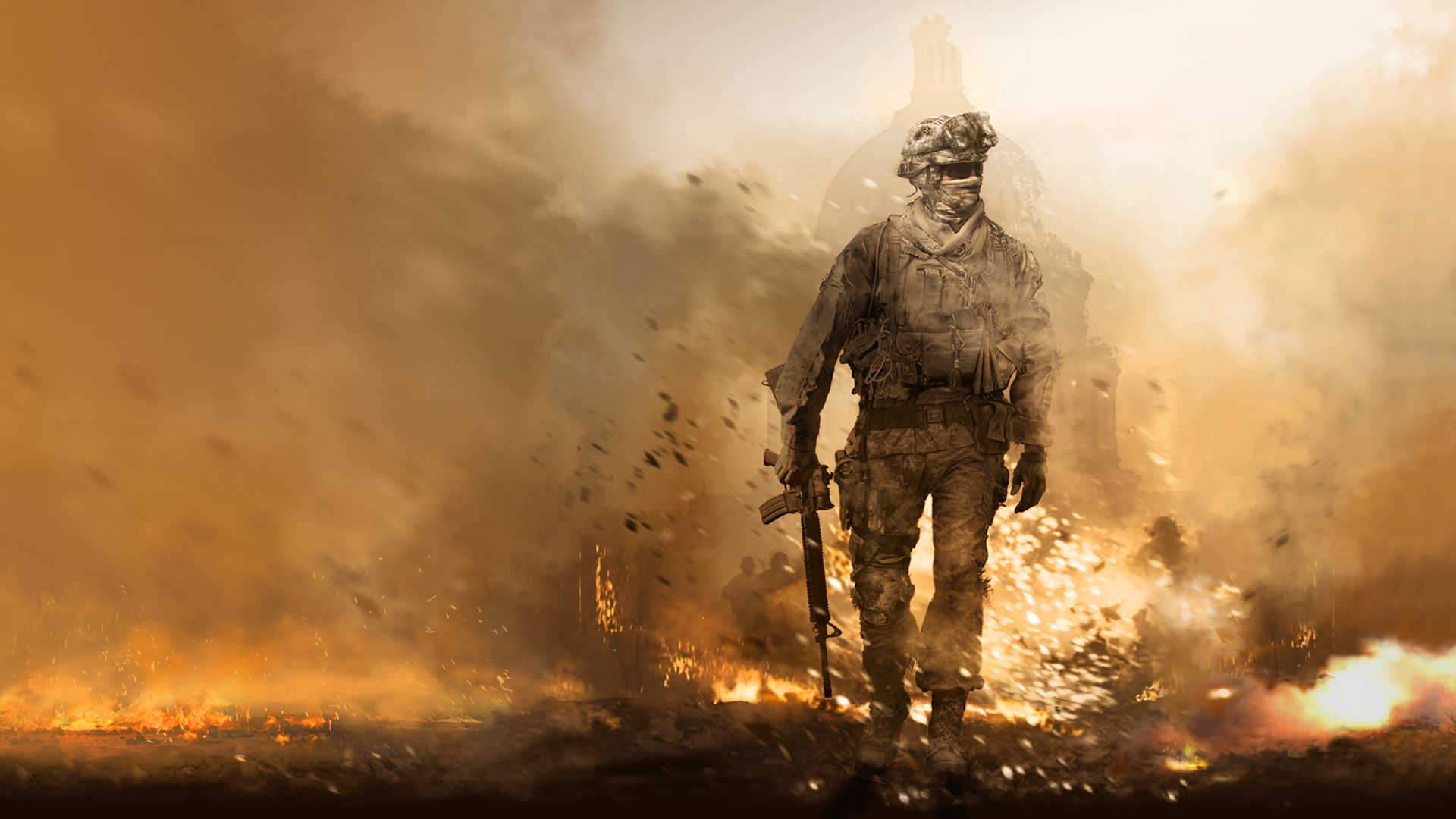 Ratingová organizace ohodnotila Call of Duty Modern Warfare 2 Campaign Remastered