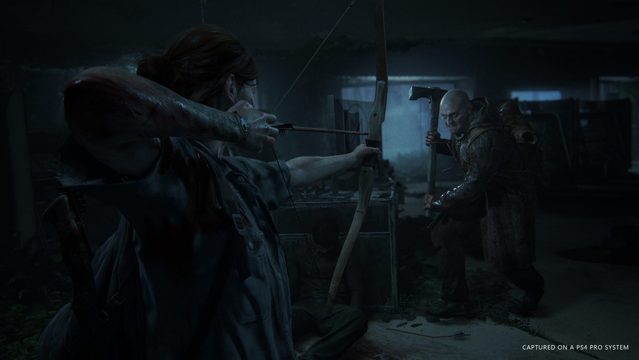 Uniklo datum vydání The Last of Us Part II?
