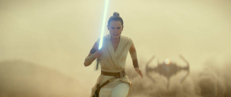 Co se skrývá pod názvem Star Wars The Rise of Skywalker