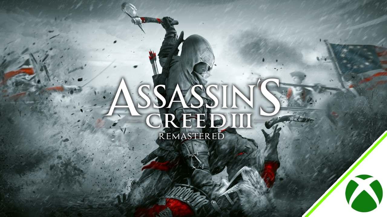 Assassins Creed III Remastered – Recenze