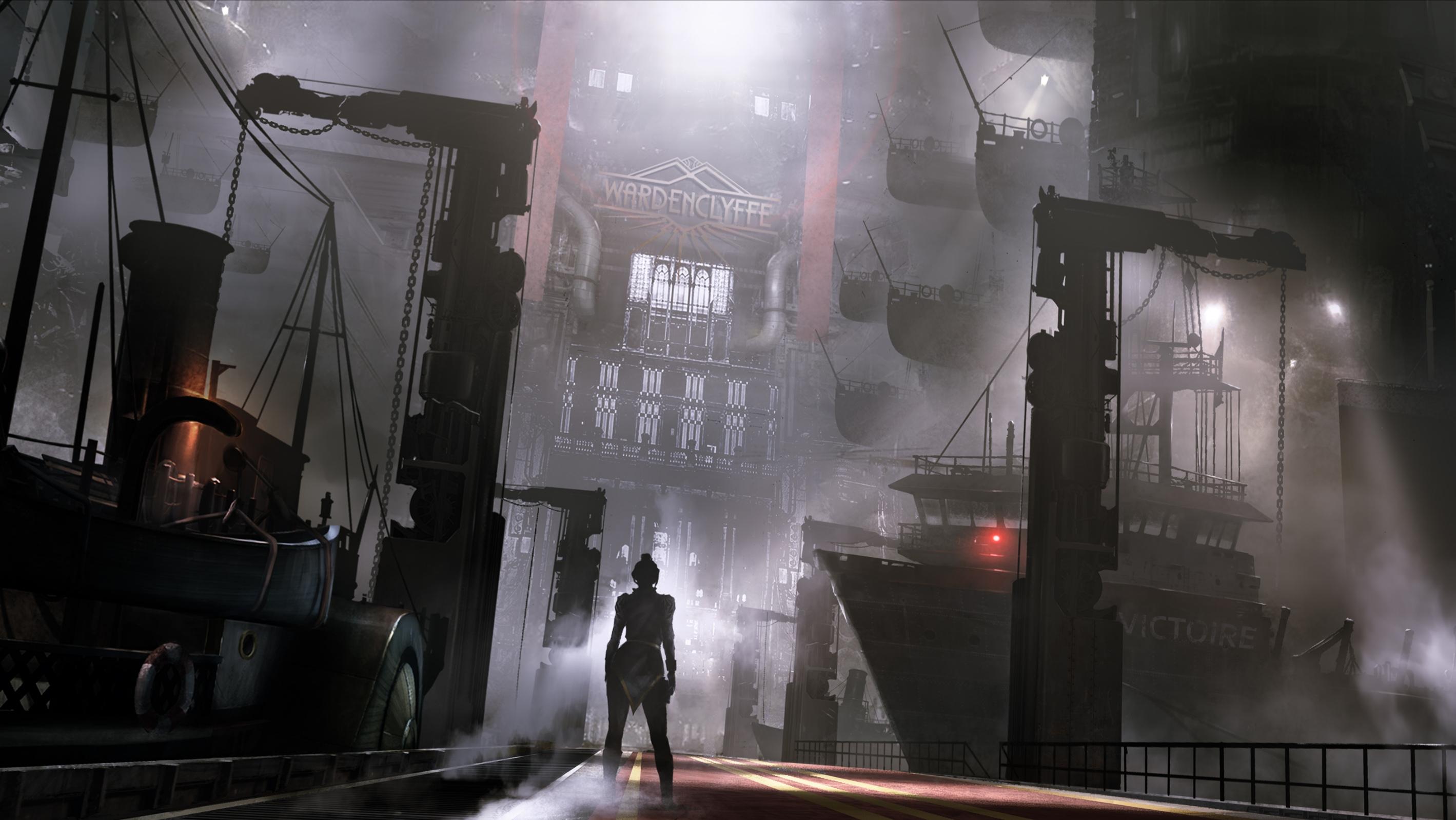 Close to the Sun vyjde začátkem května pro PC, konzolové verze na podzim