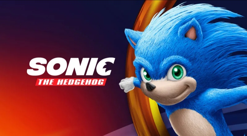 Film Sonic The Hedgehog v prvním traileru