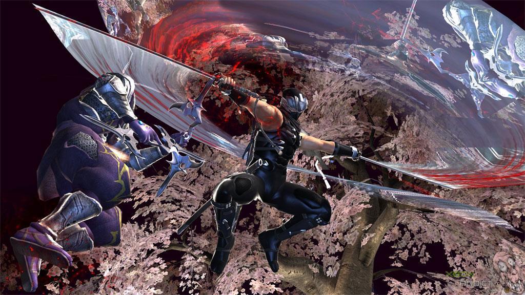 Ninja Gaiden 2 nyní hratelný na Xbox One + nové tituly s podporou Xbox One X