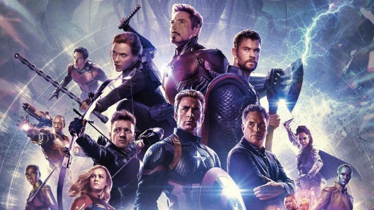 Avengers Endgame láme rekordy
