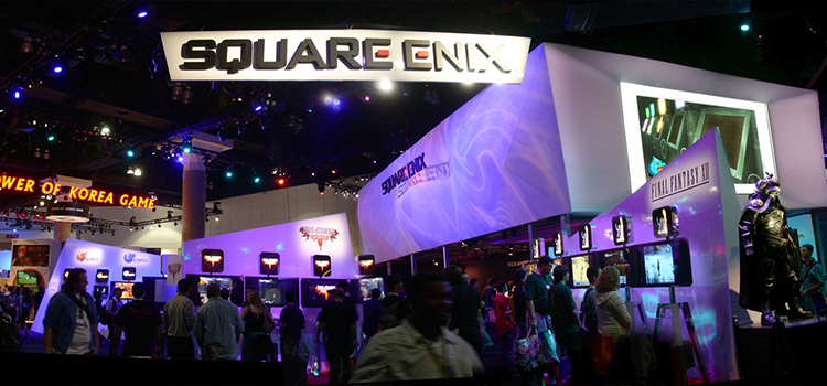 Square Enix bude mít na E3 2019 svou konferenci