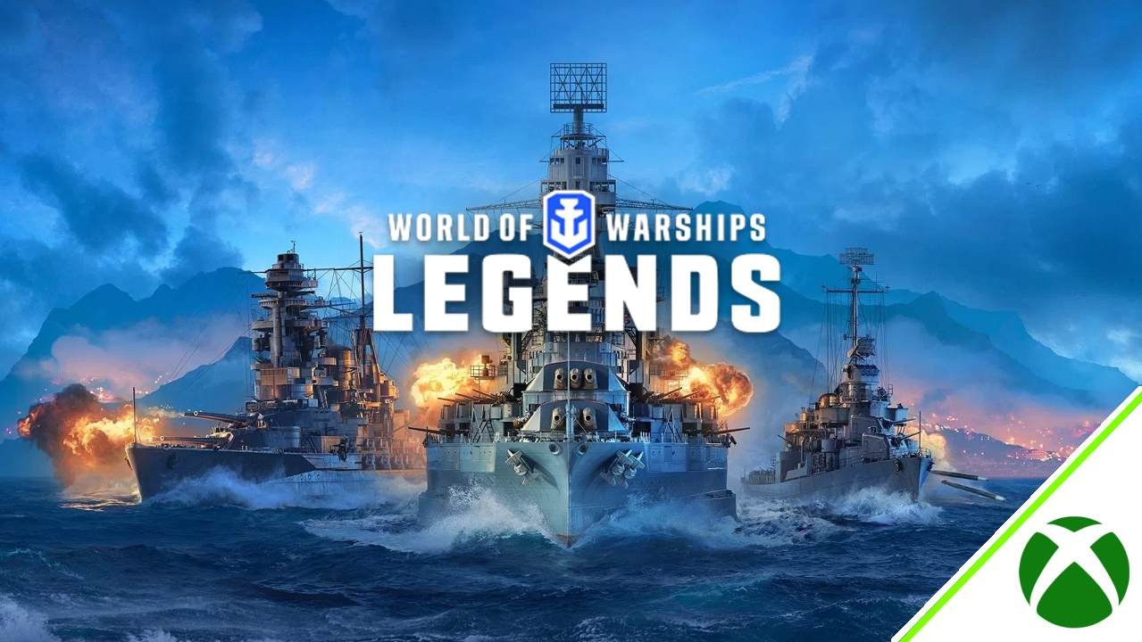 World of Warships Legends – Recenze