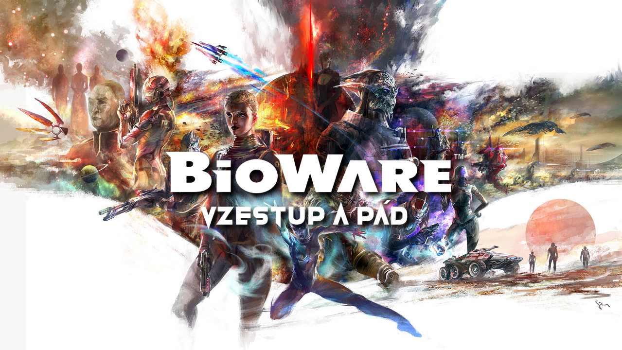 BioWare: O vzestupu a pádu